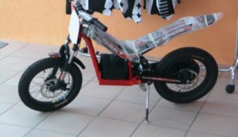 Oset Motocross Kinder