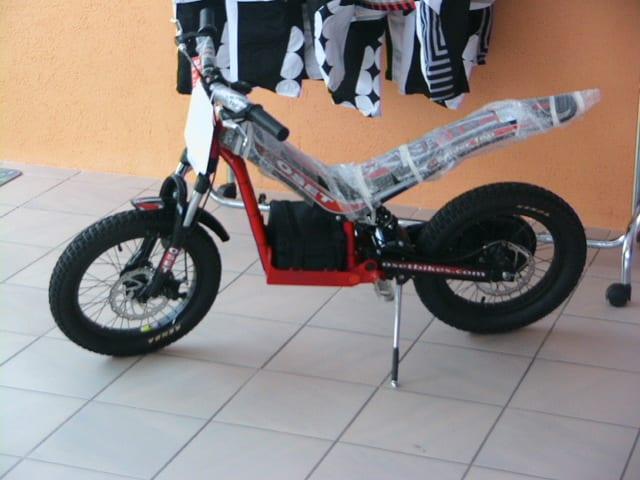 oset motocross kinder offroad park ostsee. Black Bedroom Furniture Sets. Home Design Ideas