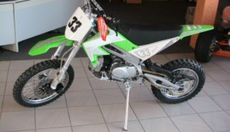 Motocross Bike CBF 33