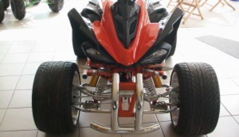 ATV Quad 250ccm Predator 6