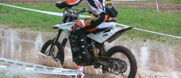 Motocross mit E-Bike